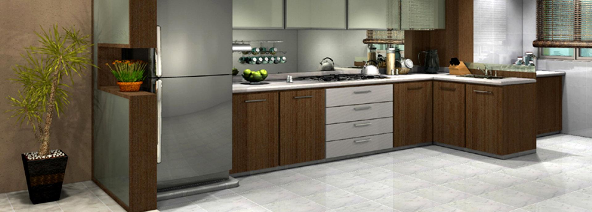 Infinity Modular Kitchen & Interior Works